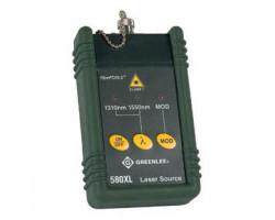 Лазерный источник излучения 580XL c фиксированным FC адаптером Greenlee
