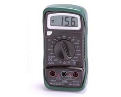Цифровой мультиметр MAS830B Mastech