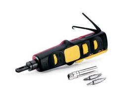 Инструмент для заделки кабеля в кросс-панель PD-350 КВТ