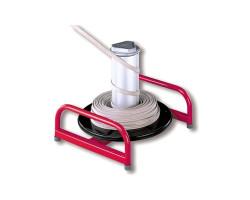 Устройство для размотки кабеля в бухтах Uniroller-400 до 150 мм