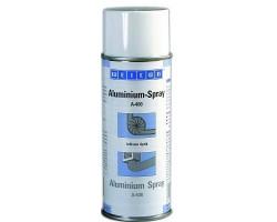 WCN11051400 Защита от коррозии Блестящий алюминий 400 мл