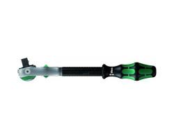 WE-003600 WERA Трещоточный ключ Zyklop 8000C, привод 1/2