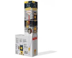 Лазерный уровень ротационный Allround-Set LAR 250 STABILA50 Set 17203 STABILA