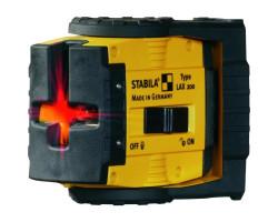 Лазерный уровень LAX 200 Basis-Set 17282 STABILA