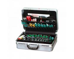 PA-481000909 PARAT Чемодан для инструментов алюминиевый CLASSIC