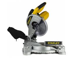 Торцовочная пила STSM1510 1500Вт 255 мм STANLEY