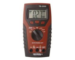 Мультиметр цифровой с сенсором напряжения TESTBOY3000