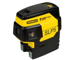 """Лазерный построитель 5-ти точечных проекций """"SLP5"""" STANLEY"""