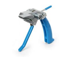 Инструмент для натяжения бандажной ленты на опорах ИНТ-20 мини КВТ
