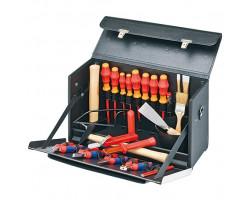 KN-002102SL Набор универсальный для электромонтера Knipex