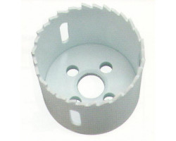 3002000101 WILPU Коронка Bi-metall D-20мм (крупный зуб)