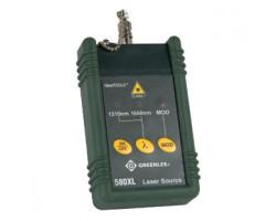 Лазерный источник излучения 580XL (1310-1550нм) c фиксированным ST адаптером