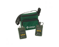 Набор для тестирования ВОЛС(MM) с SC адаптерами GT-5670-SC Greenlee