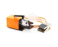 ПКП-5 Автоматизированные пневматические пресс-клещи (КВТ)