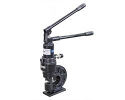 Пресс гидравлический для перфорации отверстий в шинах автономный ШД-95A (КВТ)