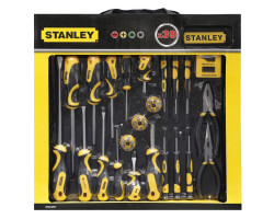 Набор отверток и инструментов (39шт.) STHT0-62114 STANLEY