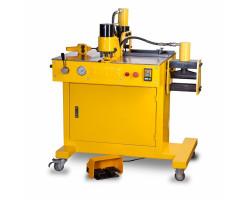 Станок универсальный СРШ-150 для обработки токоведущих шин Шток