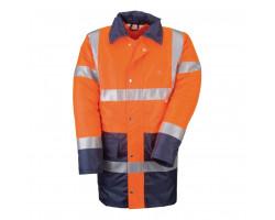 Куртка PARKA HV (размер XXL) Kapriol