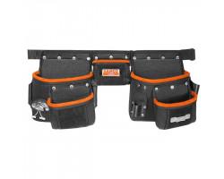 4750-3PB-1 Набор из трех поясных сумок BAHCO