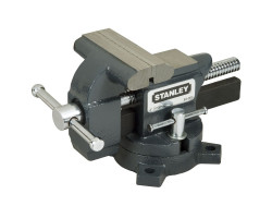 "1-83-065 Stanley тиски ""maxsteel"" для небольшой нагрузки 115мм / 6кг Stanley"