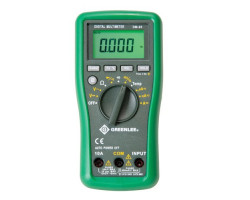 Мультиметр цифровой DM-65 Greenlee