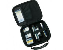 FL-NFC-KIT-CASE Набор для чистки коннекторов и разъемов 1,25 и 2,5 мм (в кейсе) Fluke