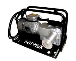Электрическая кабельная лебедка KSW-E-1200 Katimex
