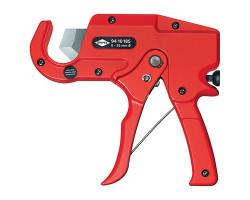 KN-9410185 Резак для полимерных труб Knipex