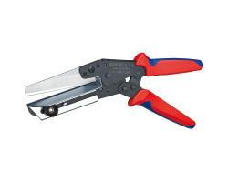KN-950221 Knipex Ножницы для пластмассы и кабельканалов