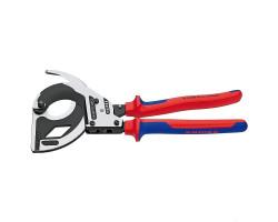 KN-9532320 Ножницы секторные кабельные Knipex
