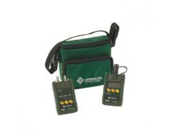 Набор для тестированияВОЛС(MM) с ST адаптерами GT-5670-ST Greenlee