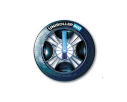 Пластиковые накладки на боковины катушек Uniroller-600