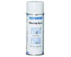 WCN11102400-34 Защита от коррозии Brass Spray 400 мл