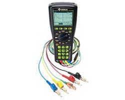 GT-SP-5003 Анализатор DSL Sidekick Plus 1155-5003 Greenlee