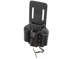 GT-56341 Greenlee 0258-14 - сумка поясная для инструмента (4 кармана)