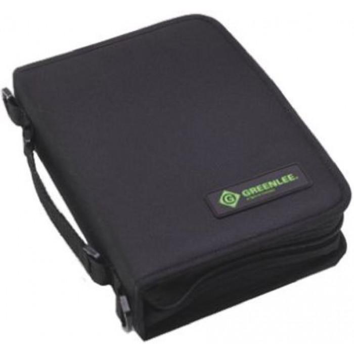 GT-02583 Greenlee 02583 - сумка для приборов и инструментов