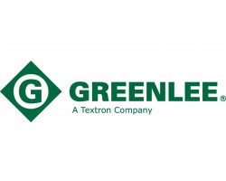 "GT-01716 Greenlee 7310SBSP набор для перфорации 1/2-4"""