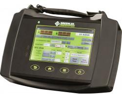 GT-DS10G-HW-B3 Greenlee DataScout 10G - базовая платформа без порта DATACOM
