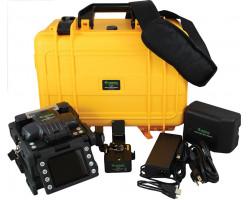 GT-915FS-KIT1 Greenlee 915FS-KIT1 - комплект для сварки оптических волокон