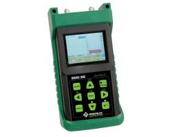 GT-930XC-20C-UPC-SC Greenlee 930XC-20C - оптический рефлектометр (1310/1550нм)