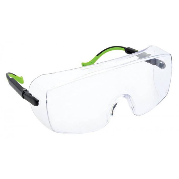 GT-01762-07C Greenlee 01762-07C -защитные очки с прозрачными линзами