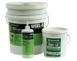 GT-WGEL-5 Greenlee гель для зимней прокладки 18,93л