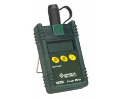 GT-567XL GreenLee кремневый измеритель оптической мощности 567 XL