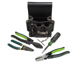 GT-10187 Greenlee набор для инсталяции 5 предметов