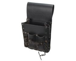 GT-56340 Greenlee 0258-13 - сумка поясная для инструмента (5 карманов)