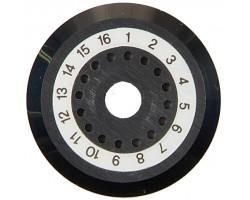 Ilsintech BI-02 - Сменные лезвия для прецезионных скалывателей Furukawa