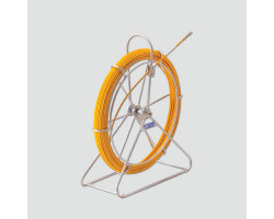 213563 RS 6,5-60 Устройство закладки кабеля D 6,5 x 60 м, D 600 мм VETTER