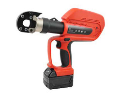 257350 ASL 120-2 Кабелерез электрогидравлический 18 V, до 120 мм VETTER