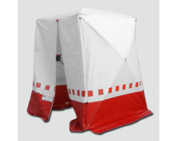 271754 ZPA 210 Палатка кабельщика 2,10x2,10x2,00 м VETTER