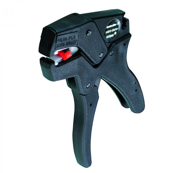 9003730000 Инструмент DURO-STRIPAX для снятия изоляции с проводов AWG20+22 Weidmueller